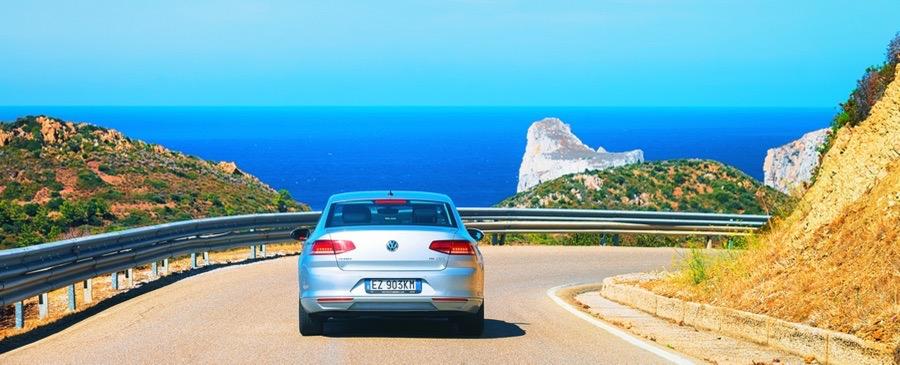 Ta sig runt på Sardinien